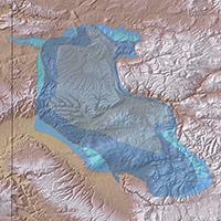 USGS Mancos AUs (2016)