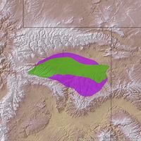 USGS Uteland Butte AUs (2015)